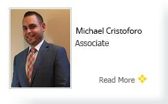 Michael Cristoforo-Profile